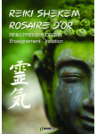 Couverture livre publié en autoédition : REIKI PREMIER DEGRE