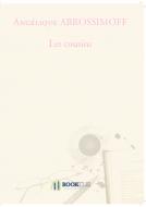 Couverture livre publié en autoédition : Les cousins
