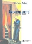 Couverture livre publié en autoédition : American Shots