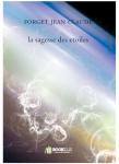 Couverture livre publié en autoédition : la sagesse des etoiles