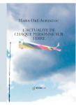 Couverture livre publié en autoédition : L'ACTUALITE DE CHAQUE PERSONNE SUR TERRE