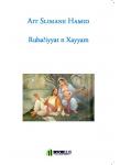 Couverture livre publié en autoédition : Rubaɛiyyat n Xayyam