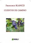 Couverture livre publié en autoédition : CUENTOS DE CAMINO