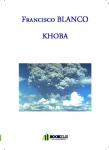 Couverture livre publié en autoédition : KHOBA