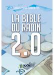 Couverture livre publié en autoédition : La Bible du Radin 2.0