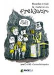 Couverture livre publié en autoédition : Mon enfant et l'école la révolution...