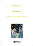 Couverture livre publié en autoédition : Renaissances