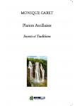 Couverture livre publié en autoédition : Plantes Antillaises