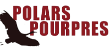 Polars Pourpres et Bookelis
