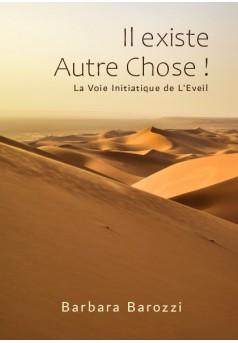 Il existe Autre Chose ! - Couverture de livre auto édité