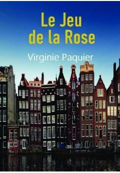 LE JEU DE LA ROSE - Couverture de livre auto édité
