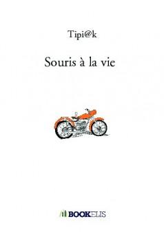 Souris à la vie - Couverture de livre auto édité
