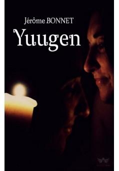 Yuugen - Couverture Ebook auto édité