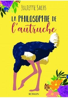 Couverture du livre autoédité La philosophie de l'autruche