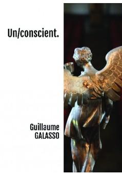 Un/conscient. - Couverture de livre auto édité