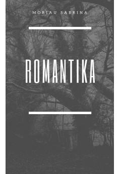 Romantika - Couverture Ebook auto édité