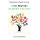 L'effet bénévole : des paroles et des actes