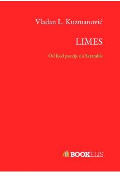 Limes - Couverture de livre auto édité