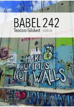 Babel 242 - Couverture de livre auto édité