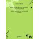 REPONSES AUX STRESS ET REGULATION MOLECULAIRES DES PLANTES