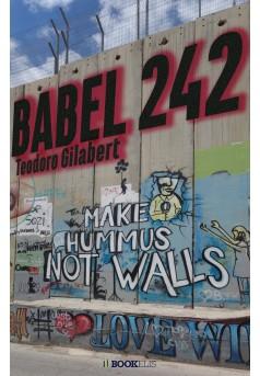 Babel 242 - Couverture Ebook auto édité