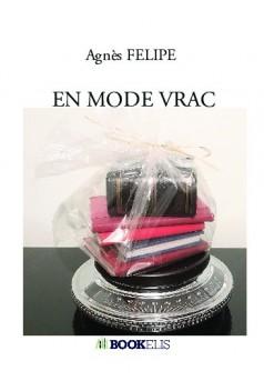 EN MODE VRAC - Couverture de livre auto édité