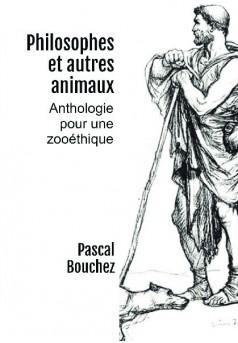 Philosophes et autres animaux - Couverture de livre auto édité