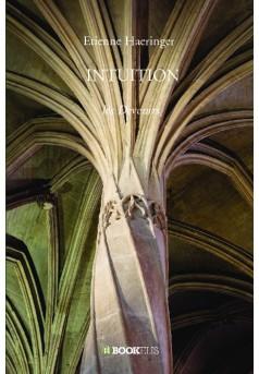 INTUITION - Couverture de livre auto édité