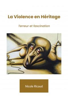 Violence en héritage - Couverture Ebook auto édité
