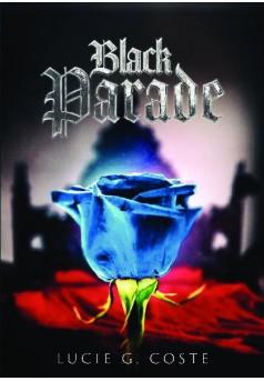 Black Parade - Couverture de livre auto édité