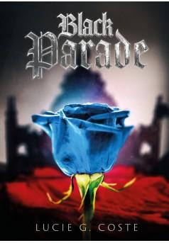 Black Parade - Couverture Ebook auto édité