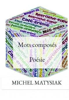 Mots composés - Couverture de livre auto édité