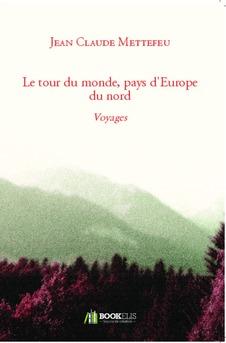 Le tour du monde, pays d'Europe du nord