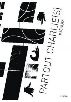 Partout Charlie(s) - Couverture de livre auto édité