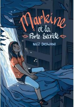 Markine et la Porte Secrète