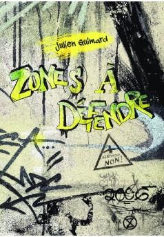 Zone(s) à Défendre - Couverture de livre auto édité