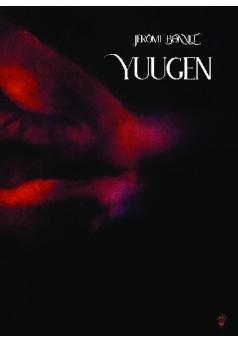 YUUGEN - Couverture de livre auto édité