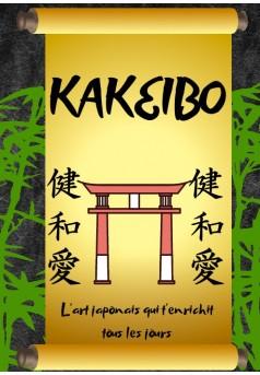 kakeibo - Couverture de livre auto édité