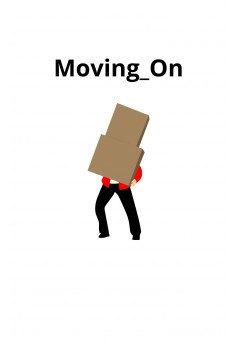 Moving_On - Couverture Ebook auto édité