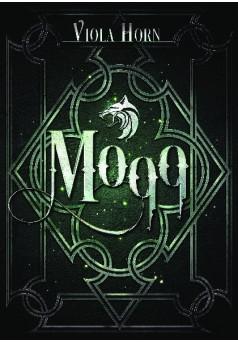 Moqq - Couverture de livre auto édité