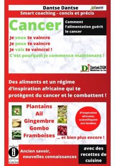 Comment l'alimentation guérit le cancer  - Couverture Ebook auto édité