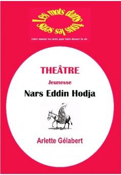 Contes de Nasr Eddin Hodja  - Couverture de livre auto édité