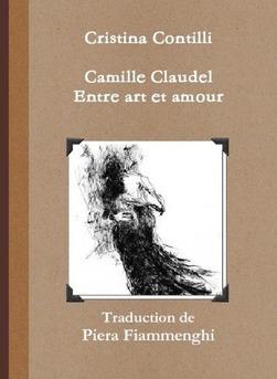 Camille et Emile Traduction de Piera Fiammenghi - Couverture de livre auto édité