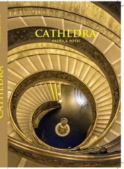 Cathedra - Couverture de livre auto édité