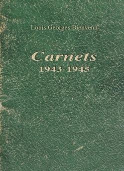 Carnets 1943-1945 - Couverture de livre auto édité