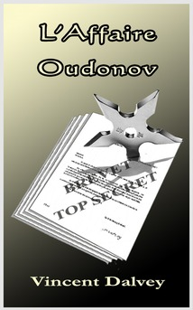 l'affaire Oudonov