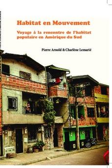 Habitat en Mouvement - Cover book