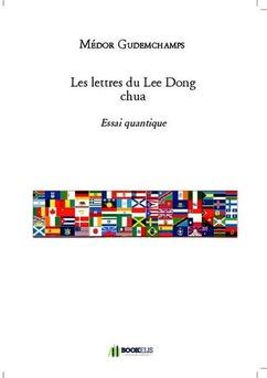 Les lettres du Lee Dong chua