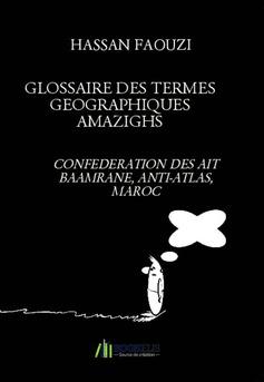 GLOSSAIRE DES TERMES GEOGRAPHIQUES AMAZIGHS