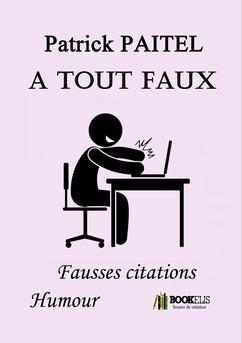 A TOUT FAUX
